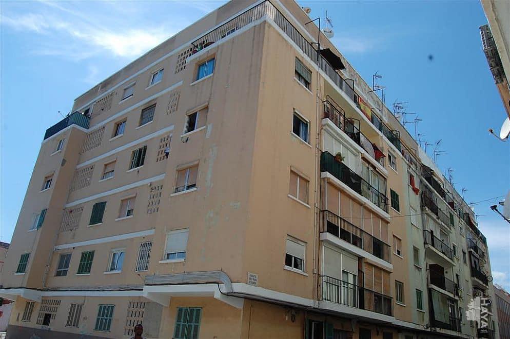 Piso en venta en Palma de Mallorca, Baleares, Pasaje Picos de Europa, 68.304 €, 3 habitaciones, 1 baño, 59 m2