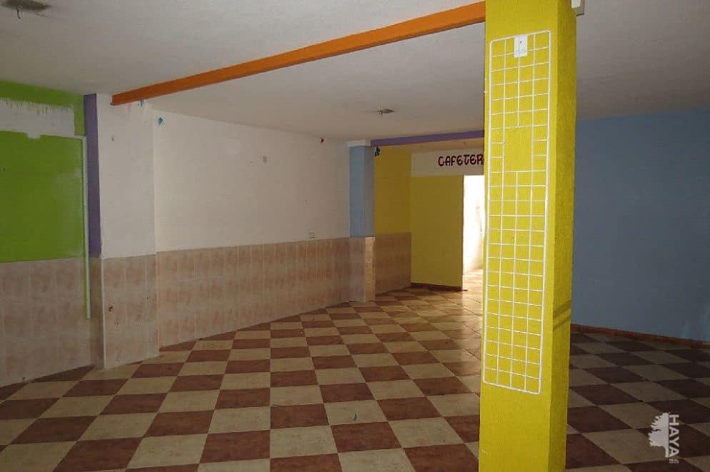 Local en venta en La Villajoyosa/vila, Alicante, Calle Relleu, 49.736 €, 62 m2