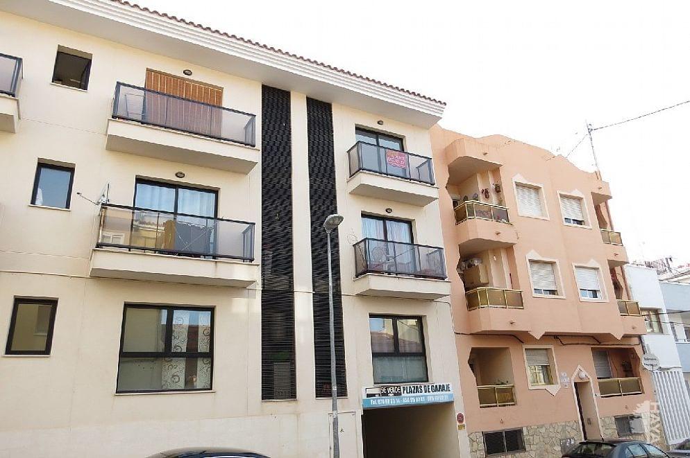 Piso en venta en La Nucia, Alicante, Calle Codolla, 156.923 €, 2 habitaciones, 2 baños, 105 m2