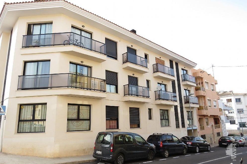 Piso en venta en La Nucia, Alicante, Calle Codolla, 117.105 €, 2 habitaciones, 2 baños, 77 m2