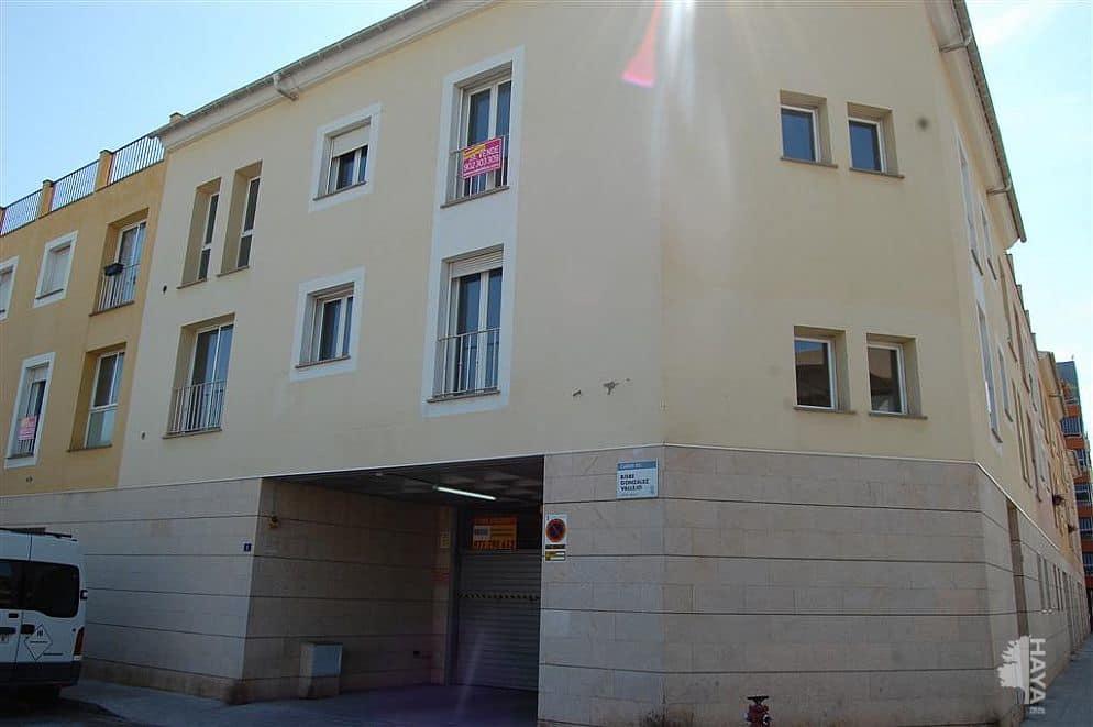 Piso en venta en Piso en Palma de Mallorca, Baleares, 96.569 €, 2 habitaciones, 3 baños, 62 m2, Garaje
