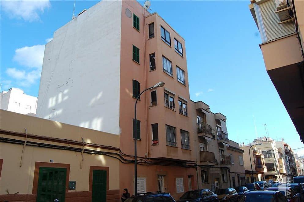 Piso en venta en Palma de Mallorca, Baleares, Calle Ferrer de Pallares, 104.996 €, 3 habitaciones, 2 baños, 80 m2