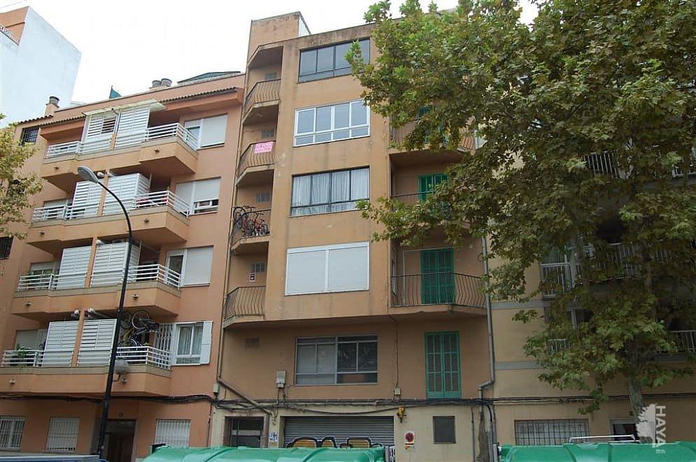 Piso en venta en Palma de Mallorca, Baleares, Calle Reyes Católicos, 118.477 €, 3 habitaciones, 1 baño, 132 m2