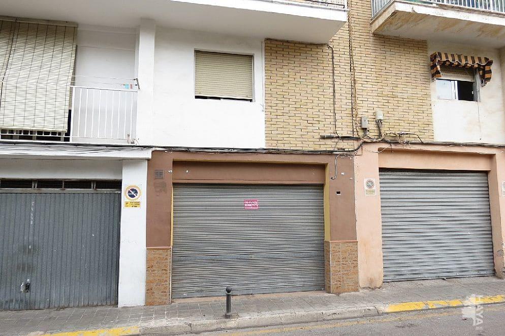 Local en venta en La Ermita, la Villajoyosa/vila, Alicante, Calle Relleu, 38.721 €, 60 m2