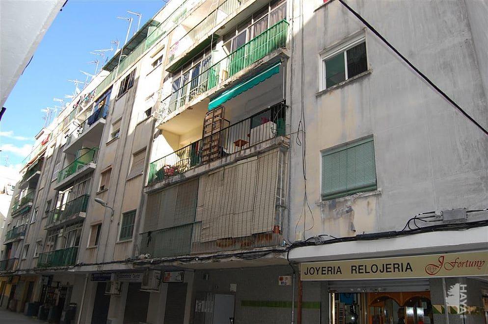 Piso en venta en Son Gotleu, Palma de Mallorca, Baleares, Calle Pico de Urbión, 58.242 €, 3 habitaciones, 1 baño, 60 m2