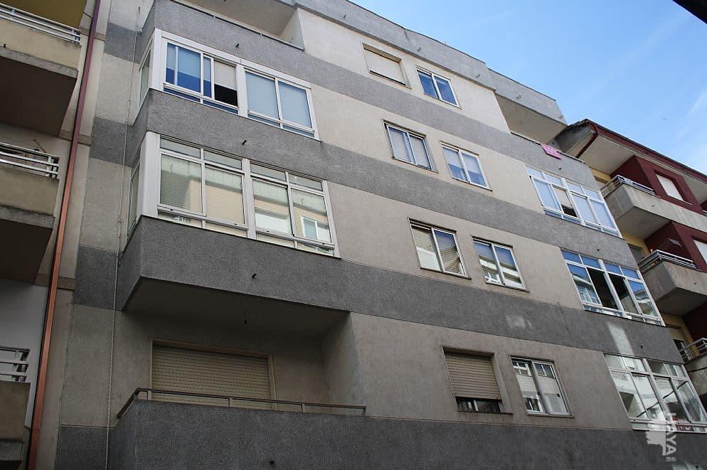 Piso en venta en Ourense, Ourense, Calle Doutor Cabaleiro, 73.000 €, 3 habitaciones, 2 baños, 99 m2