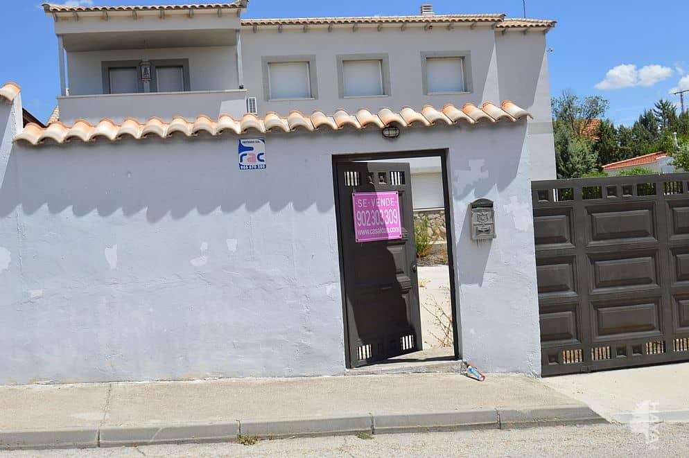 Casa en venta en El Ballestar, Barajas de Melo, Cuenca, Avenida Encina (el Ballestar), 174.100 €, 4 habitaciones, 1 baño, 355 m2