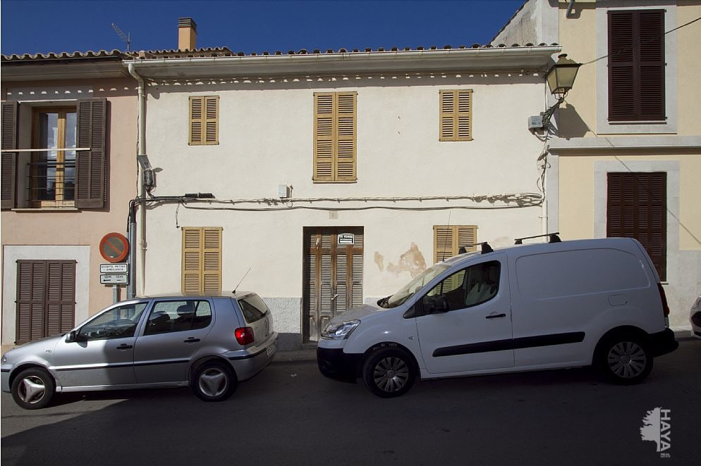 Casa en venta en Font de Sa Cala, Capdepera, Baleares, Calle Nou, 225.399 €, 3 habitaciones, 2 baños, 350 m2