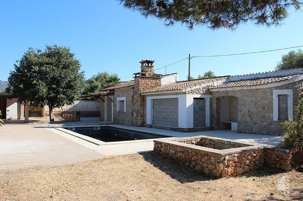Casa en venta en Palma de Mallorca, Baleares, Lugar Son Sardina. Carretera Valldemosa, 280.720 €, 4 habitaciones, 4 baños, 194 m2