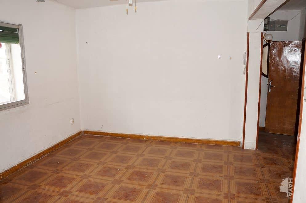 Piso en venta en Ávila, Ávila, Calle Batalla de Brunete, 31.000 €, 3 habitaciones, 1 baño, 60 m2