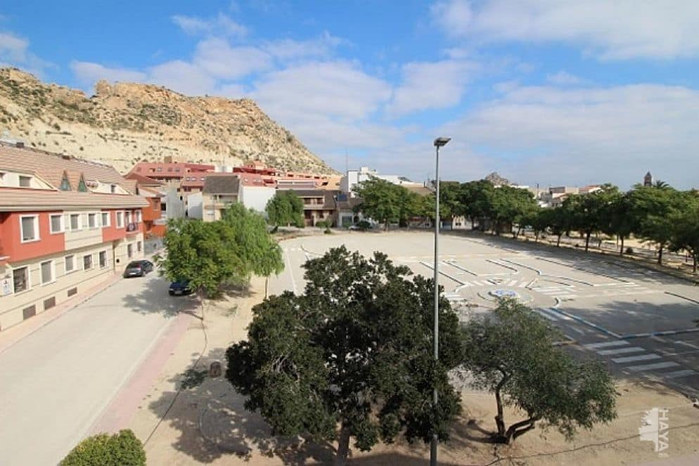 Piso en venta en Archena, Murcia, Calle Paris, 55.773 €, 3 habitaciones, 6 baños, 93 m2