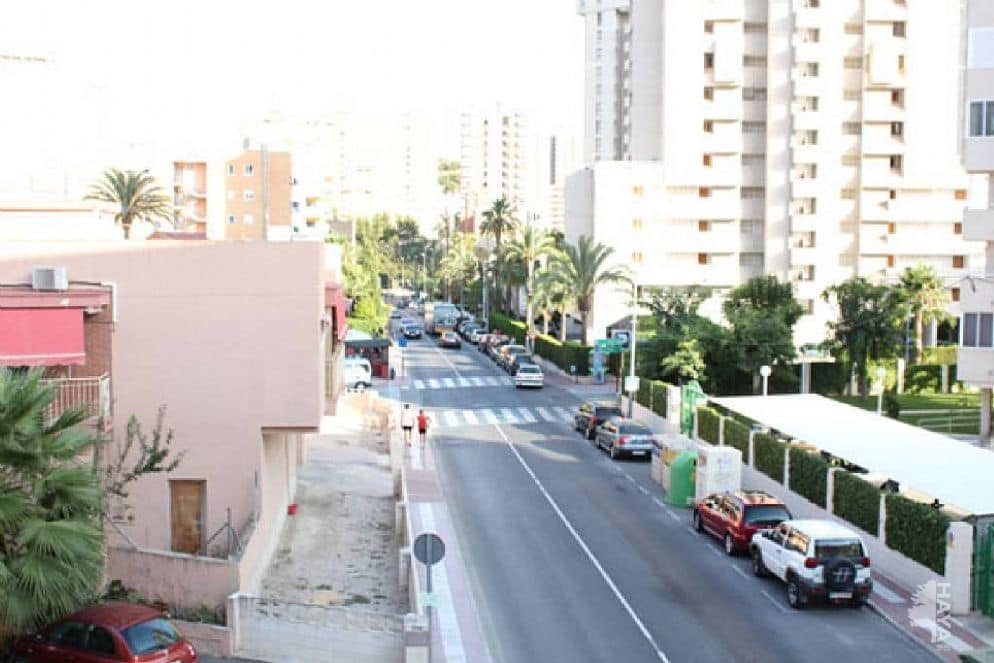 Piso en venta en Finestrat, Alicante, Avenida Marina Baixa, 159.024 €, 1 baño, 92 m2