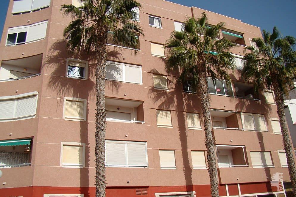 Piso en venta en Torrevieja, Alicante, Avenida Suiza, 62.253 €, 1 habitación, 2 baños, 48 m2
