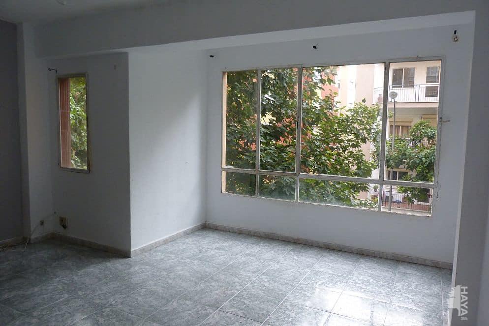 Piso en venta en Palma de Mallorca, Baleares, Calle Cotlliure, 95.538 €, 3 habitaciones, 2 baños, 87 m2