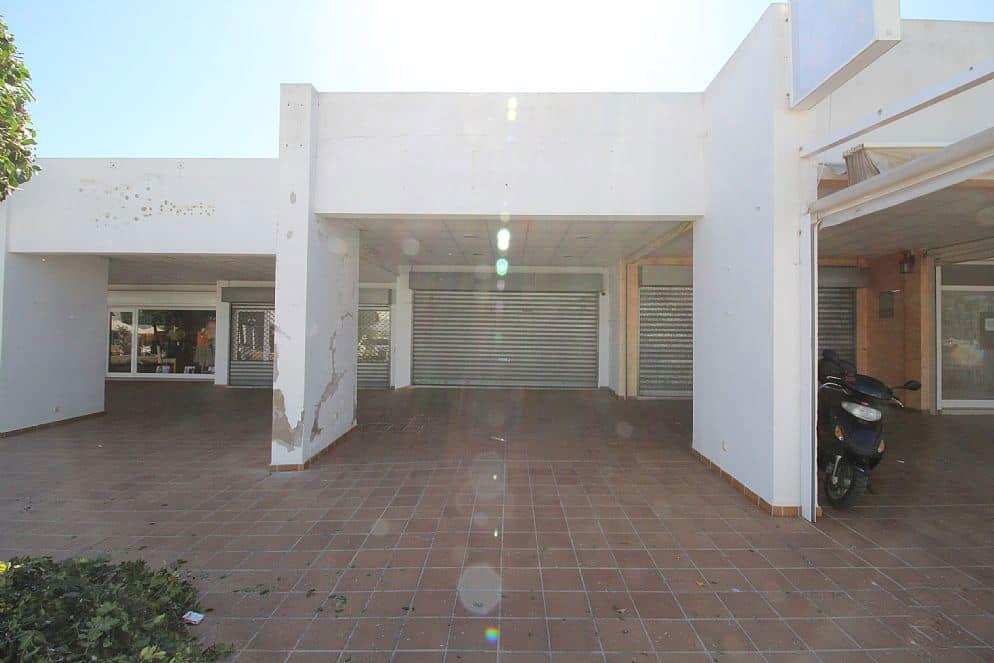 Local en venta en Calonge, Santanyí, Baleares, Avenida Calonge, 140.833 €, 165 m2