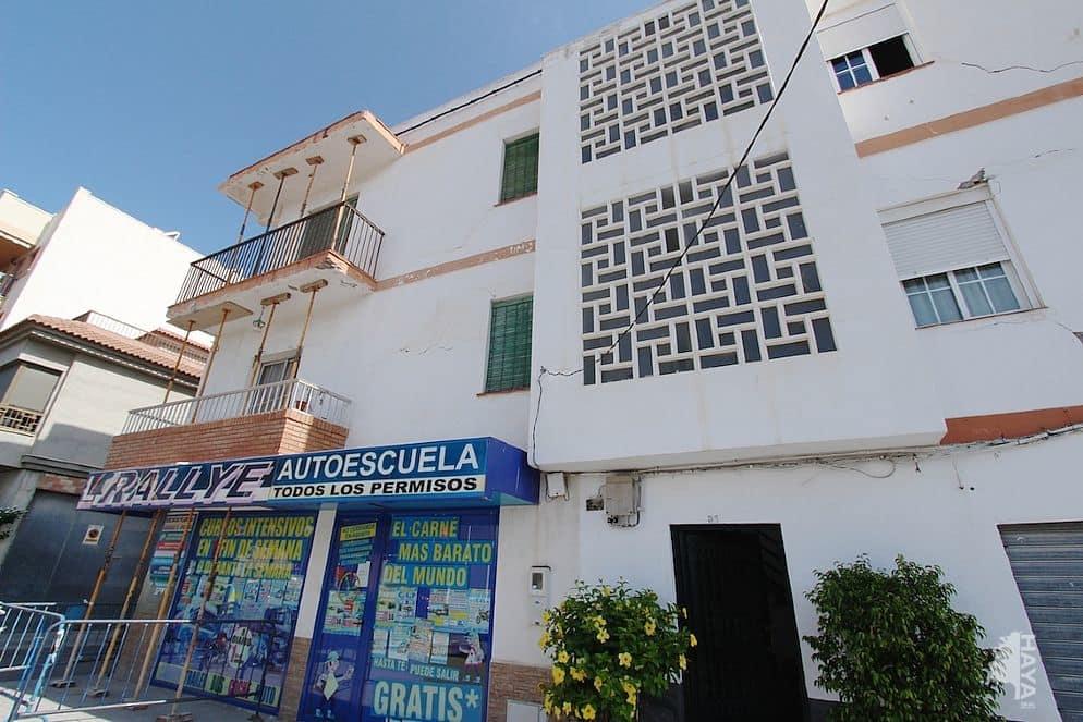 Piso en venta en Motril, Granada, Calle Gavilan, 48.921 €, 2 habitaciones, 1 baño, 74 m2
