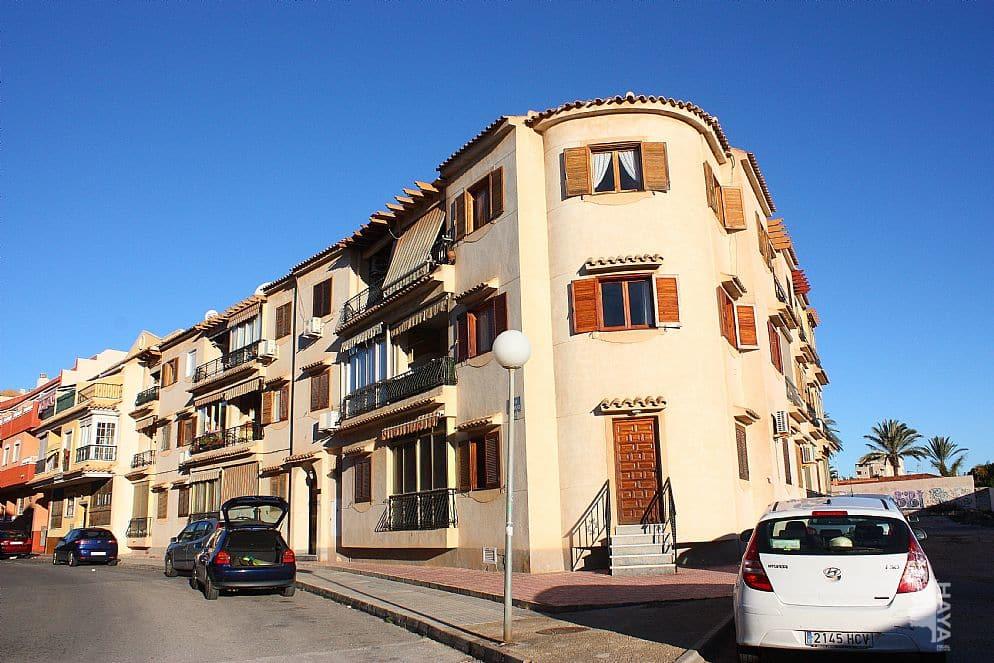 Piso en venta en La Mata, Torrevieja, Alicante, Calle los Emilios, 55.956 €, 1 habitación, 1 baño, 44 m2