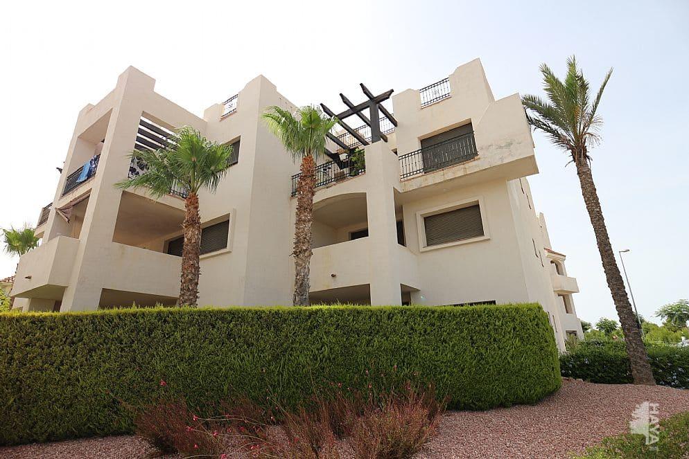 Piso en venta en Pozo Aledo, San Javier, Murcia, Avenida del Golf, 106.113 €, 2 habitaciones, 2 baños, 76 m2