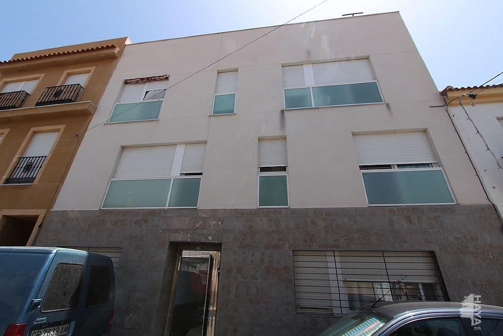 Piso en venta en Carchuna, Motril, Granada, Calle Roble, 72.300 €, 3 habitaciones, 1 baño, 97 m2