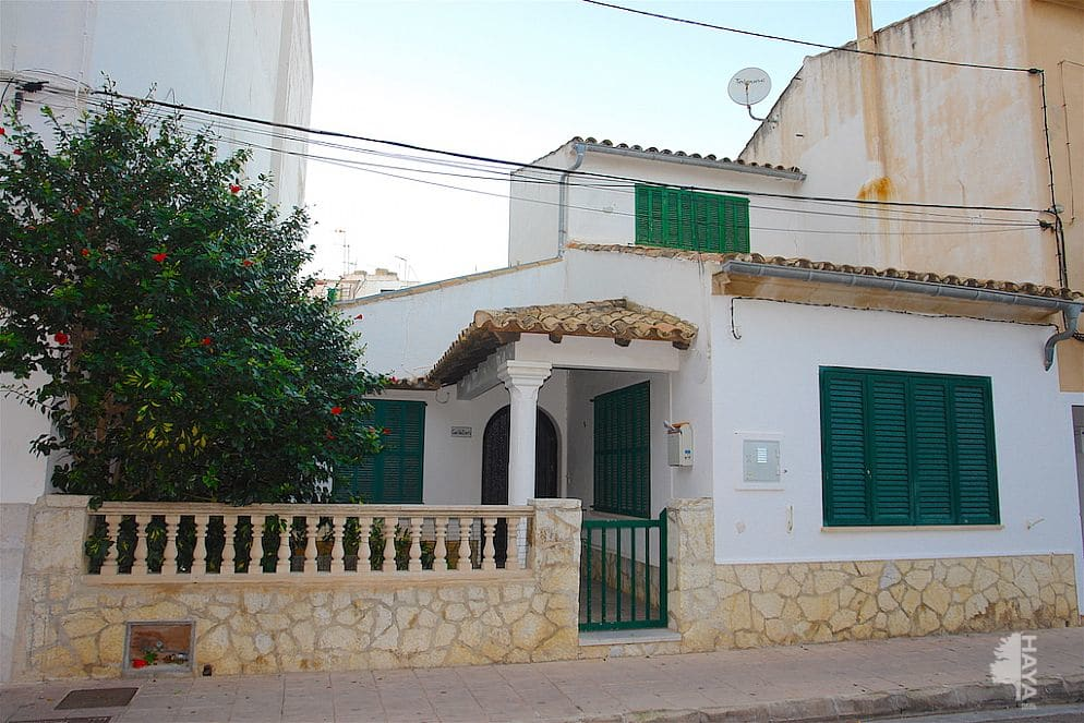 Casa en venta en Pollença, Baleares, Calle Juan de la Cosa, 416.999 €, 1 baño, 180 m2