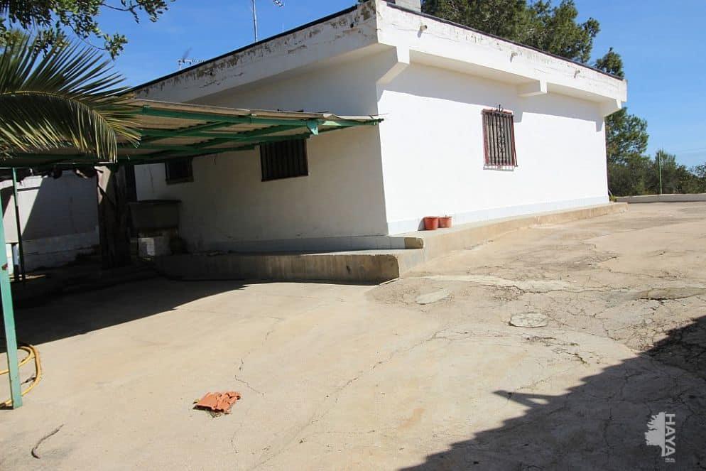 Casa en venta en Turís, Valencia, Calle Polígono Caidejo, 58.211 €, 2 habitaciones, 1 baño, 70 m2