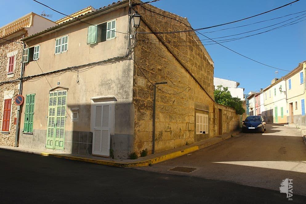 Casa en venta en Santa Margalida, Baleares, Calle Horts, 177.555 €, 3 habitaciones, 1 baño, 177 m2
