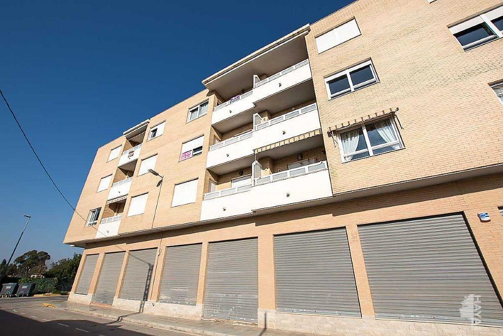 Piso en venta en Los Montesinos, Alicante, Calle Padre Damián, 78.630 €, 3 habitaciones, 2 baños, 107 m2