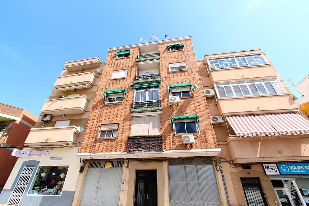 Piso en venta en Motril, Granada, Calle Cruces, 80.000 €, 3 habitaciones, 1 baño, 85 m2