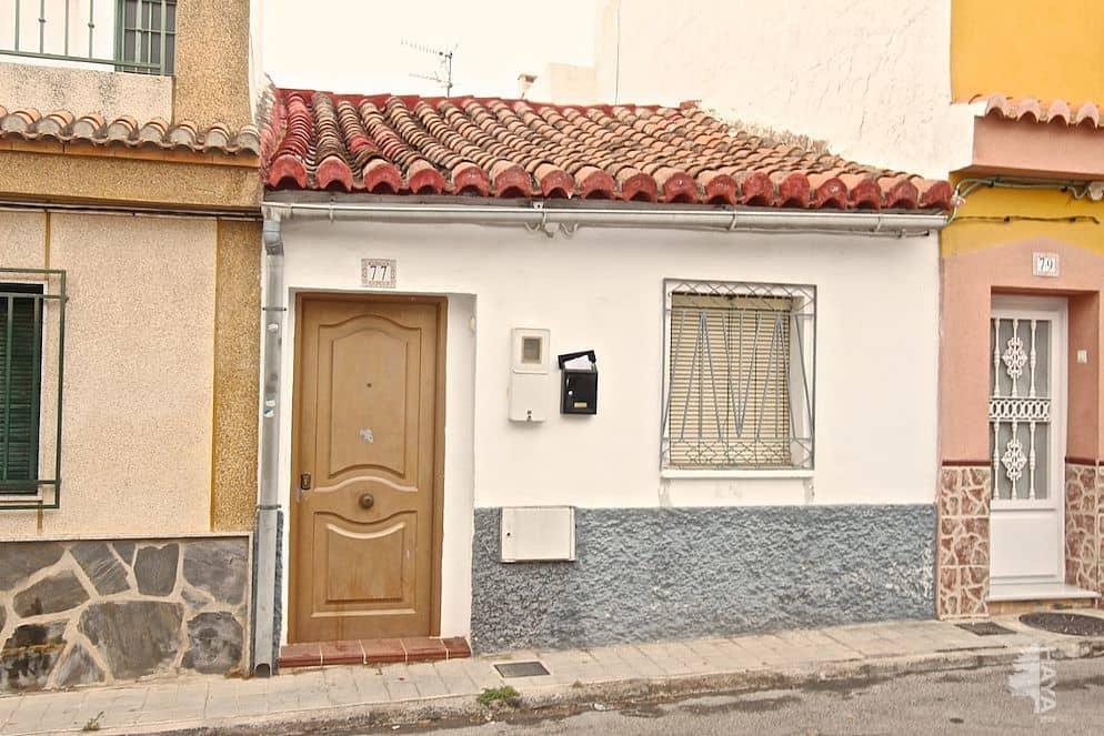 Casa en venta en Motril, Granada, Calle Santiago, 45.000 €, 2 habitaciones, 1 baño, 49 m2