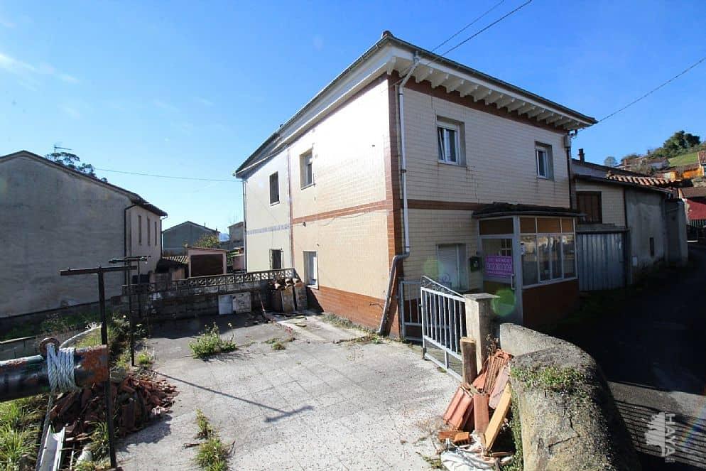 Casa en venta en Siero, Asturias, Lugar Coto, 45.000 €, 3 habitaciones, 1 baño, 91 m2