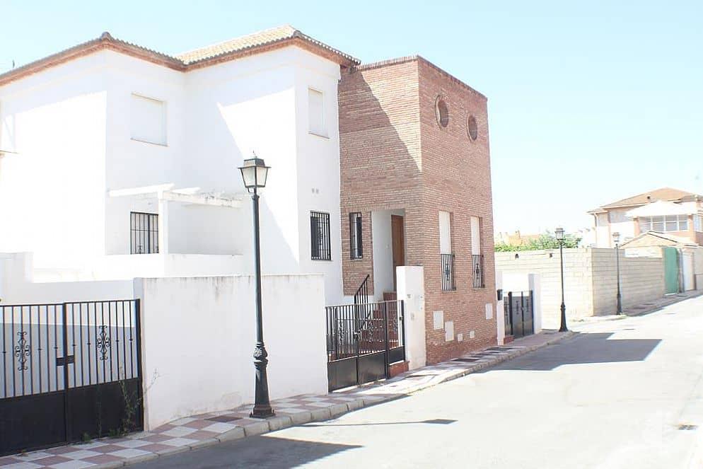 Casa en venta en La Malahá, la Malahá, Granada, Calle Gonzalo Fdz. de Cordoba, 109.000 €, 3 habitaciones, 1 baño, 181 m2
