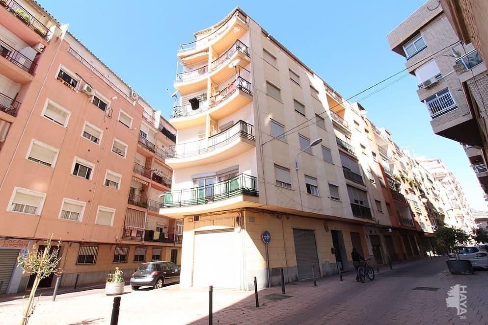 Piso en venta en Motril, Granada, Avenida Habana, 68.000 €, 3 habitaciones, 1 baño, 83 m2