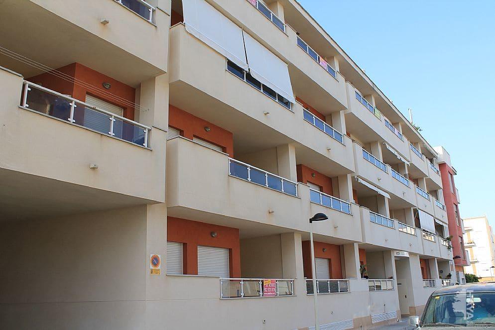 Piso en venta en Ondara, Alicante, Calle Furs, 70.000 €, 2 habitaciones, 1 baño, 75 m2