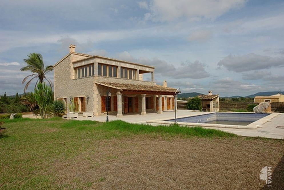 Casa en venta en Sant Llorenç Des Cardassar, españa, Calle Polígono, 861.242 €, 4 habitaciones, 9 baños, 250 m2