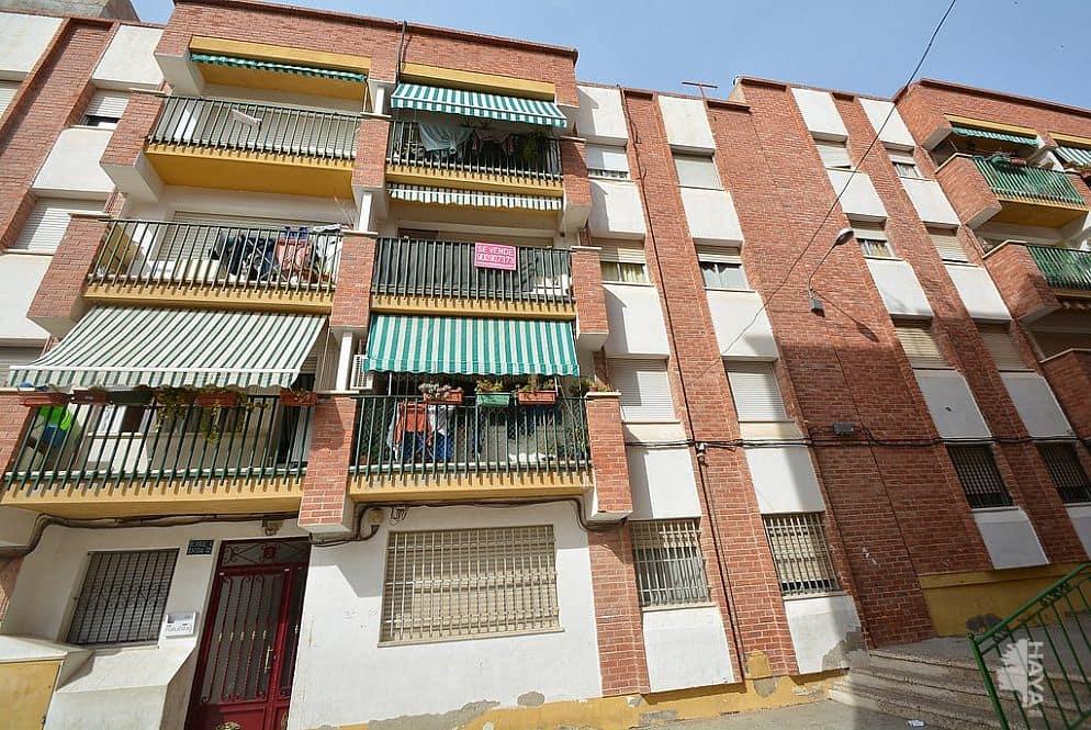 Piso en venta en Rabaloche, Orihuela, Alicante, Calle Comparsas, 31.003 €, 3 habitaciones, 2 baños, 82 m2