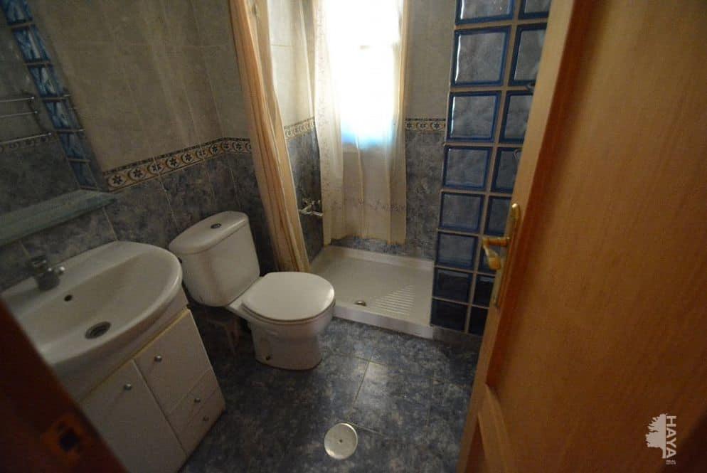 Piso en venta en Piso en Orihuela, Alicante, 34.448 €, 3 habitaciones, 2 baños, 82 m2