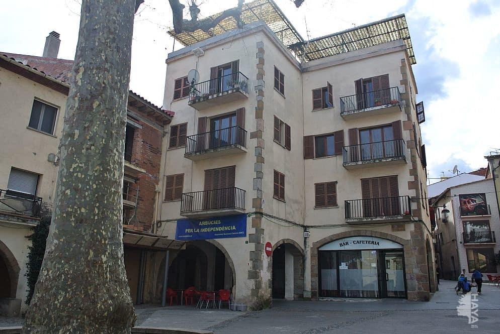 Piso en venta en Can Bruix, Arbúcies, Girona, Plaza Vila, 50.463 €, 2 habitaciones, 2 baños, 58 m2