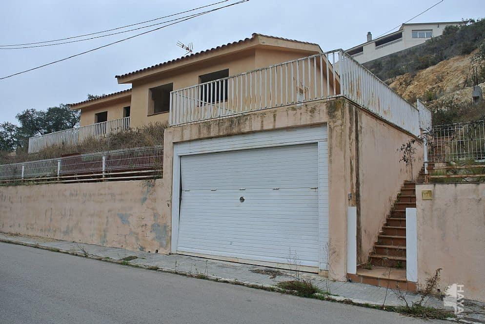 Casa en venta en Can Figueres Nou, Maçanet de la Selva, Girona, Calle Sant Hilari Sacalm, 91.439 €, 3 habitaciones, 2 baños, 100 m2