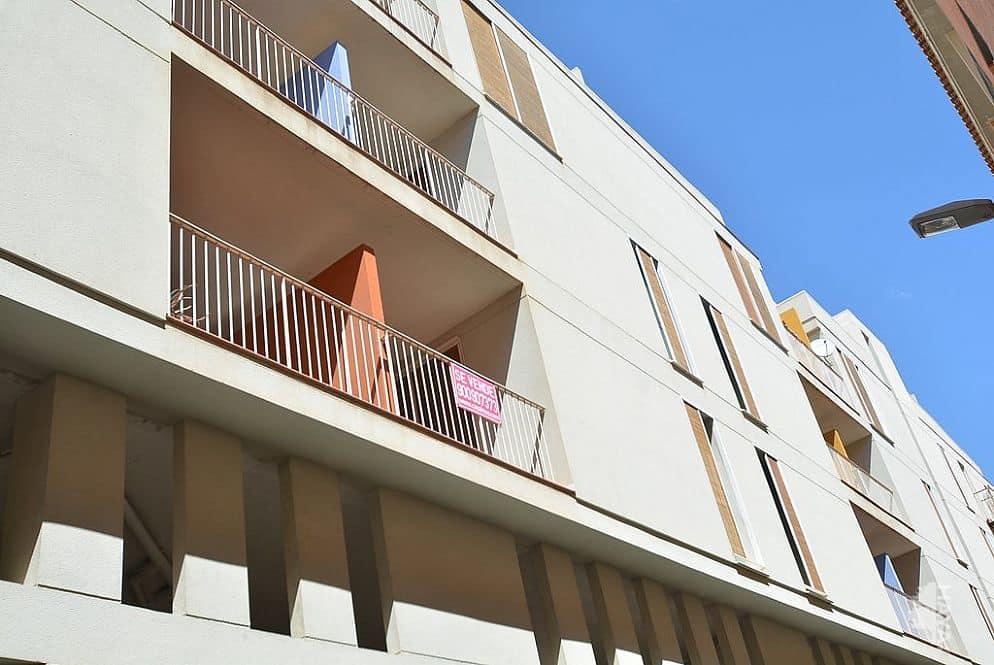 Piso en venta en Bañet, Almoradí, Alicante, Calle Tirso de Molina, 53.794 €, 2 habitaciones, 3 baños, 80 m2