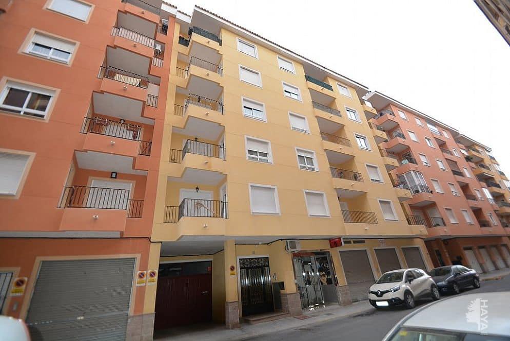 Piso en venta en Almoradí, Alicante, Calle los Lirios, 57.322 €, 3 habitaciones, 6 baños, 122 m2