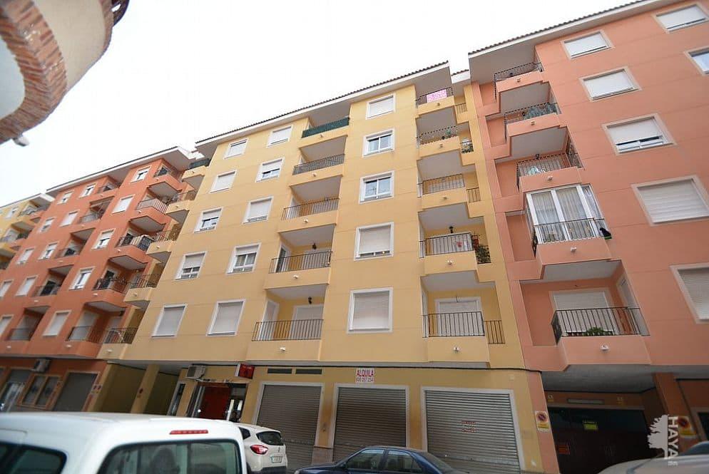 Piso en venta en Piso en Almoradí, Alicante, 73.848 €, 3 habitaciones, 6 baños, 122 m2