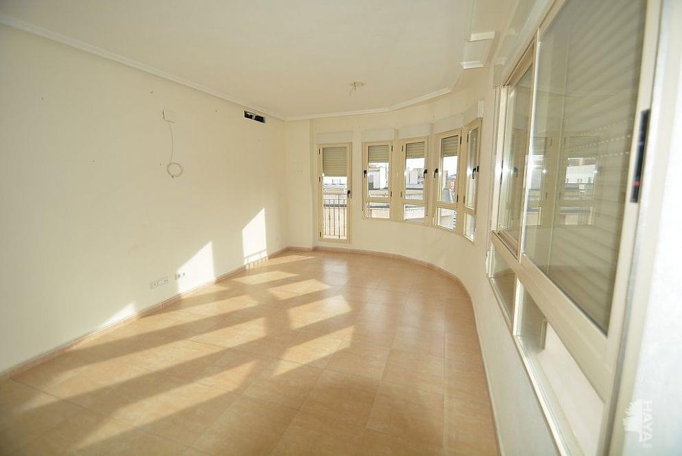 Piso en venta en Almoradí, Alicante, Calle Purisima, 68.413 €, 3 habitaciones, 6 baños, 119 m2