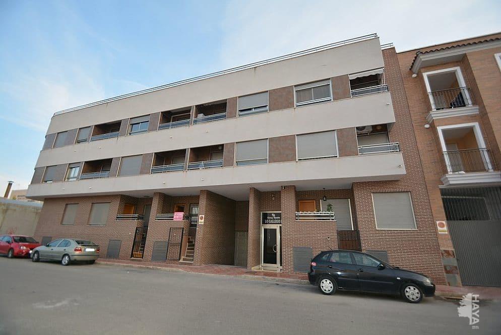 Piso en venta en San Isidro, Alicante, Calle Tierno Galvan, 68.243 €, 3 habitaciones, 8 baños, 109 m2
