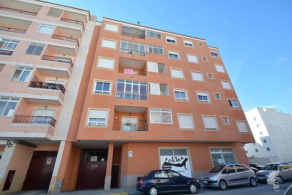 Piso en venta en Almoradí, Alicante, Calle Lirios Los, 86.213 €, 3 habitaciones, 6 baños, 120 m2