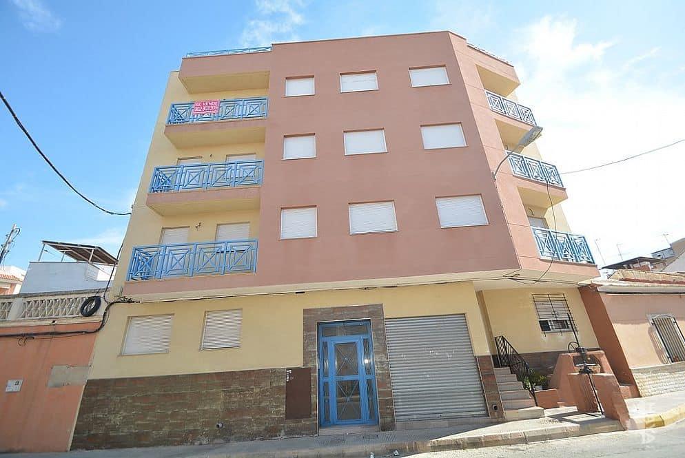Piso en venta en Almoradí, Alicante, Calle Camino de Catral, 56.522 €, 3 habitaciones, 6 baños, 89 m2