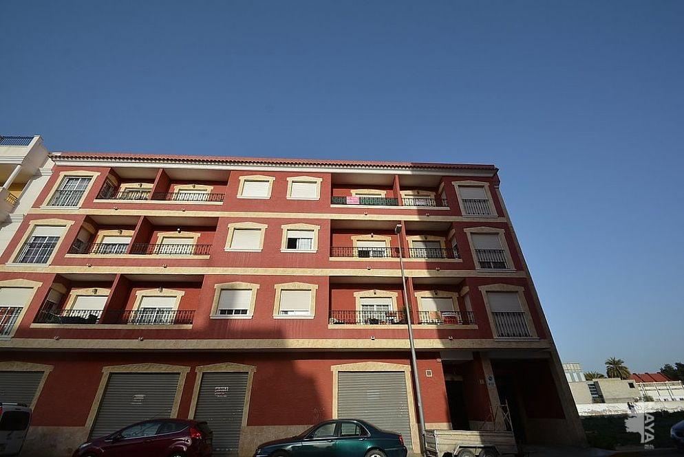 Parking en venta en Almoradí, Alicante, Avenida Estadio Sadrian, 8.560 €, 24 m2