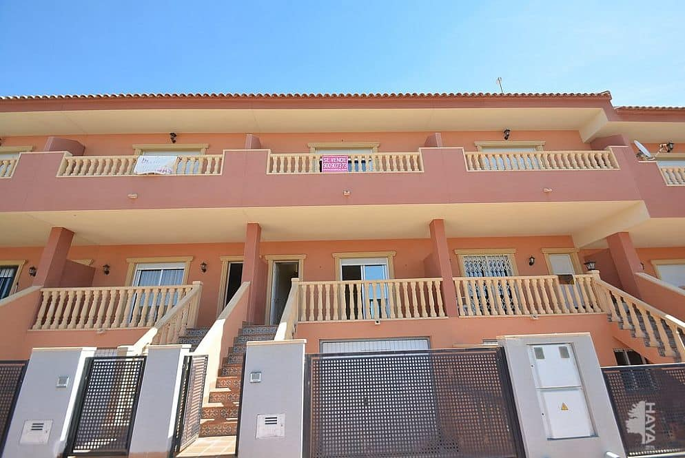 Casa en venta en Granja de Rocamora, Callosa de Segura, Alicante, Calle Maria Almarcha, 114.487 €, 3 habitaciones, 6 baños, 203 m2
