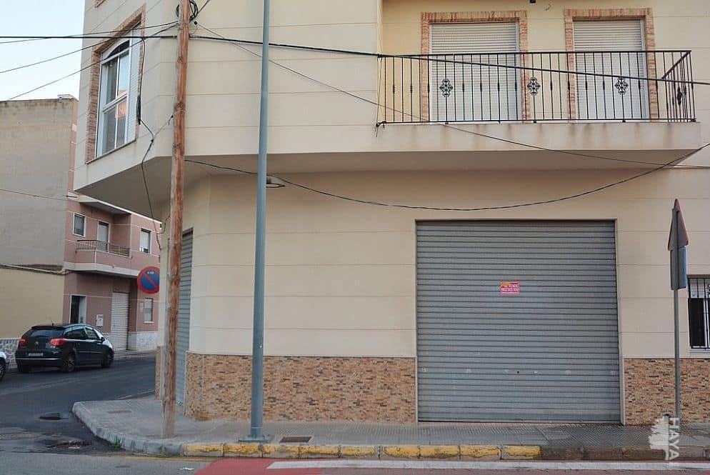 Local en venta en Rafal, Alicante, Avenida Libertad, 92.000 €, 134 m2