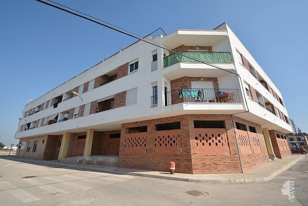 Piso en venta en Dolores, Alicante, Calle Portugal, 57.939 €, 3 habitaciones, 2 baños, 89 m2