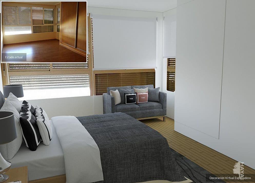 Piso en venta en Picassent, Valencia, Calle Major, 109.000 €, 4 habitaciones, 1 baño, 173 m2